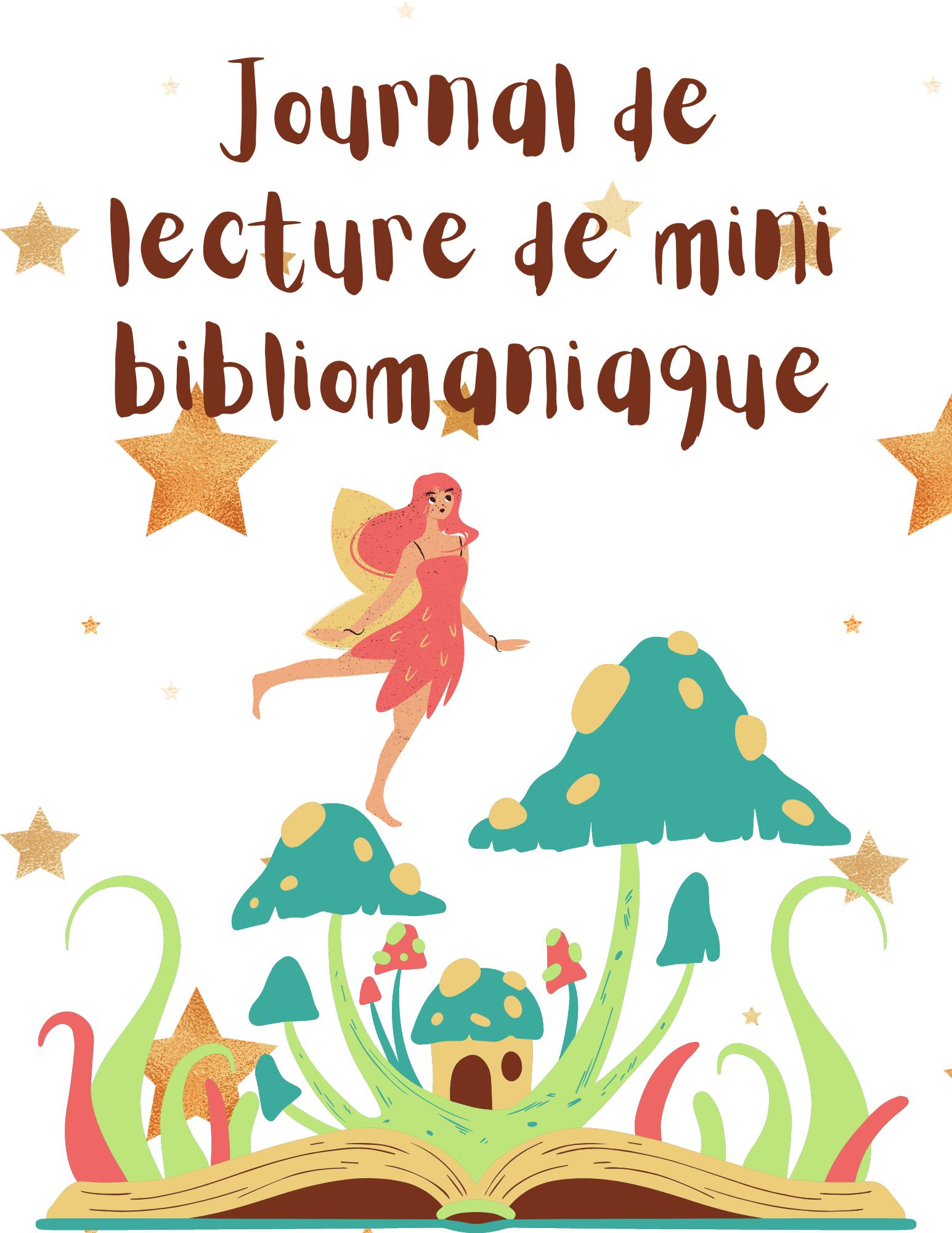 journal de mini bibliomaniaque